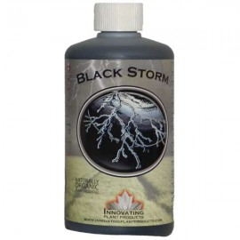 HOG Black Storm 500ml.^