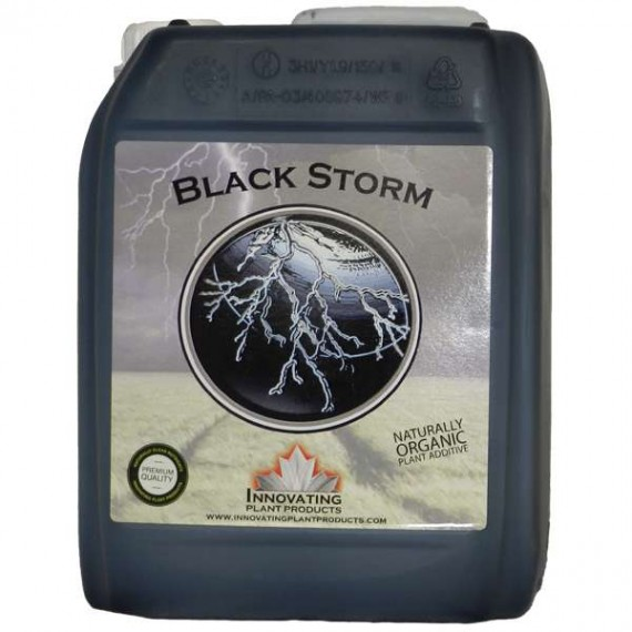 Black Storm 5L.^