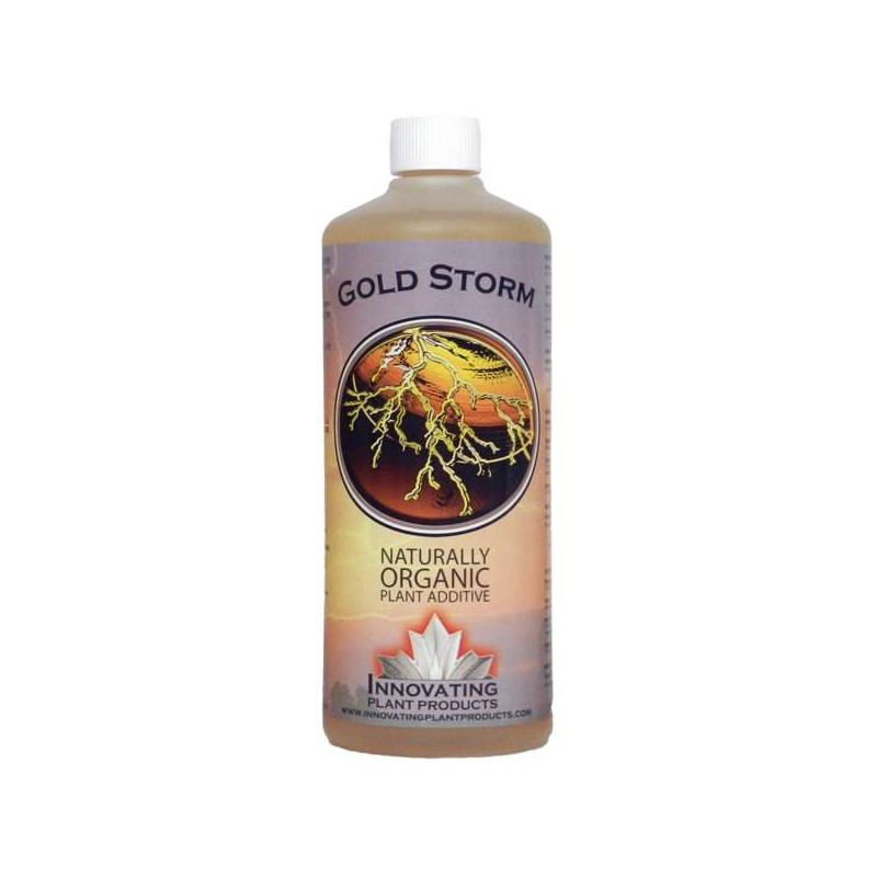 HOG Gold Storm 1L.