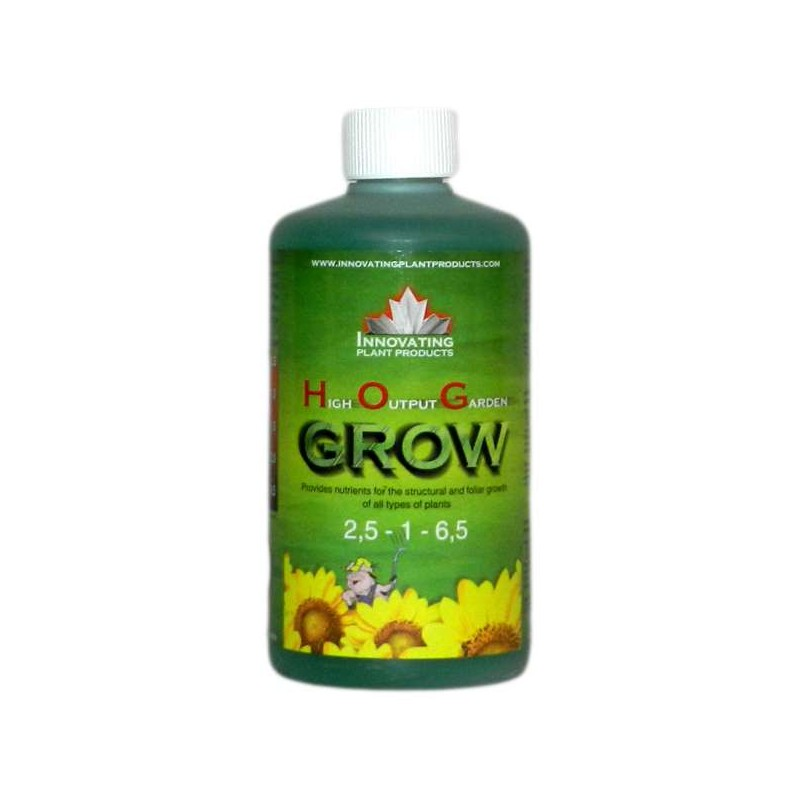 HOG Grow 500ml.^