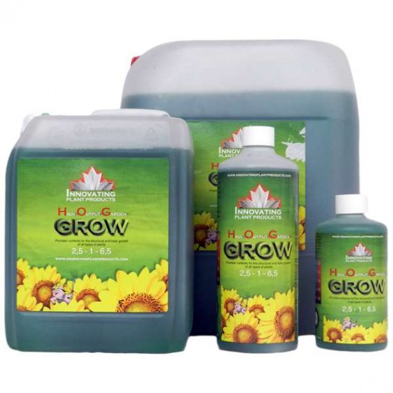 HOG Grow 500ml.