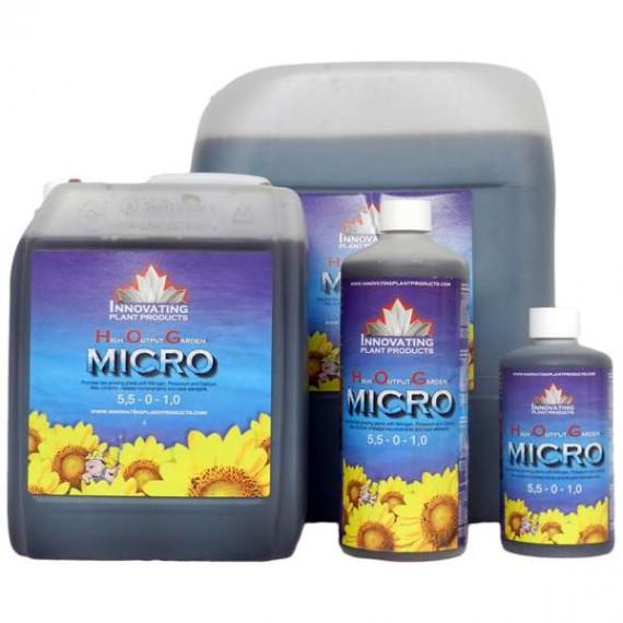 HOG Micro 500ml.
