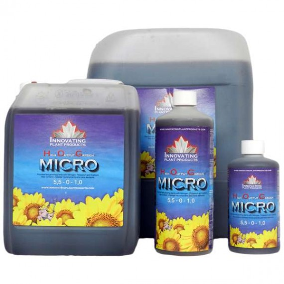 HOG Micro 5L.