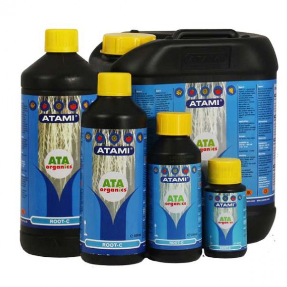 ATA NRG Root-C 1L (Atami)