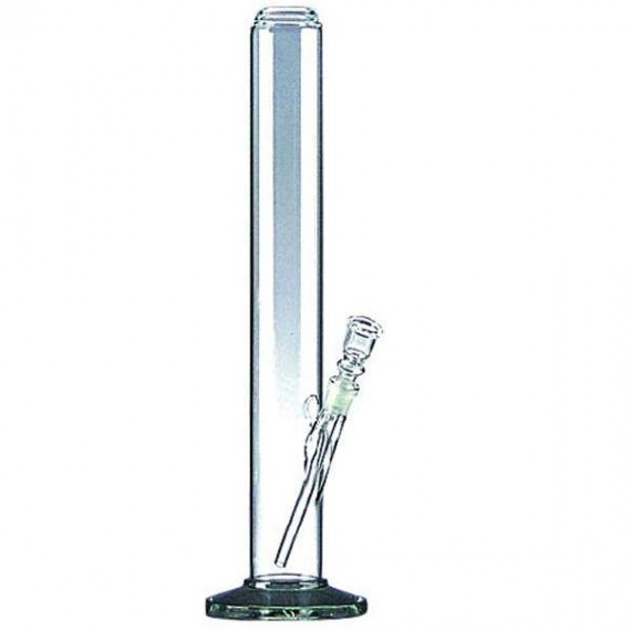 "Badabong pipa de agua ""huge tube"" 18,5mm 5,5cm A 41cm"