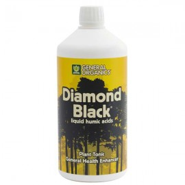 Promo - Go Diamond Black 500ML (GHE)