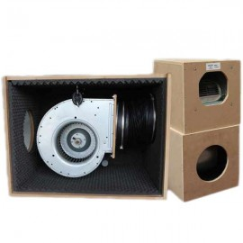 Caja Extr. AIR BOX ONE 4250m3 (2x250 /1x315)