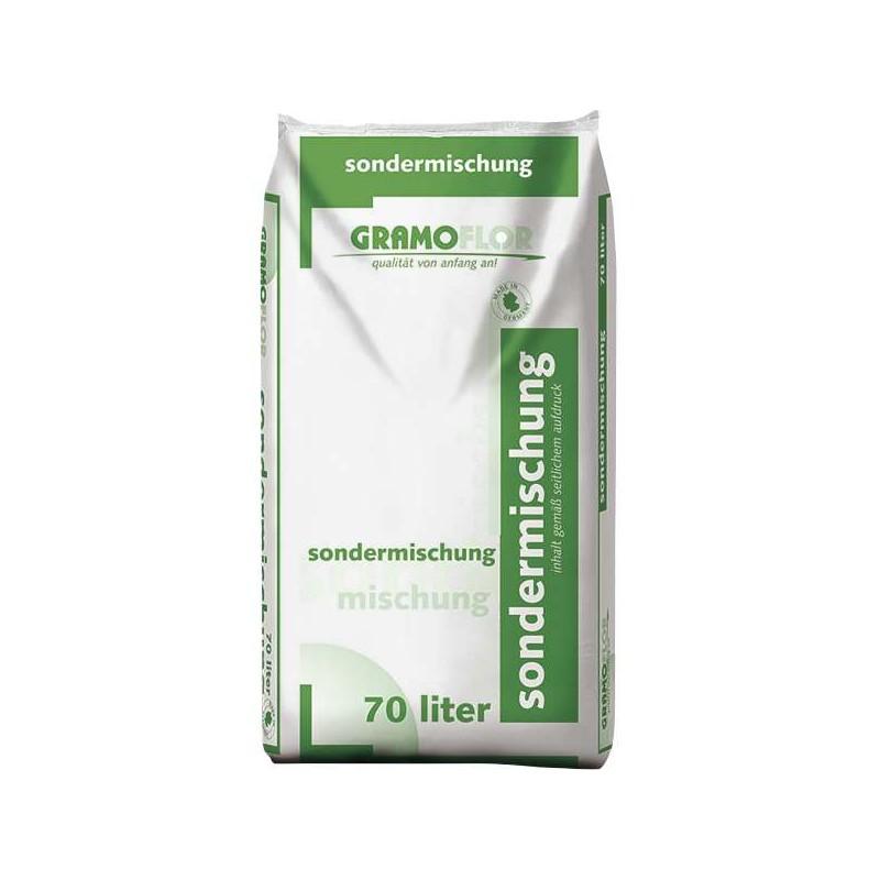 Gramoflor Gramosemi + perlita (Especial semillero) saco de 70L (45 sacos)