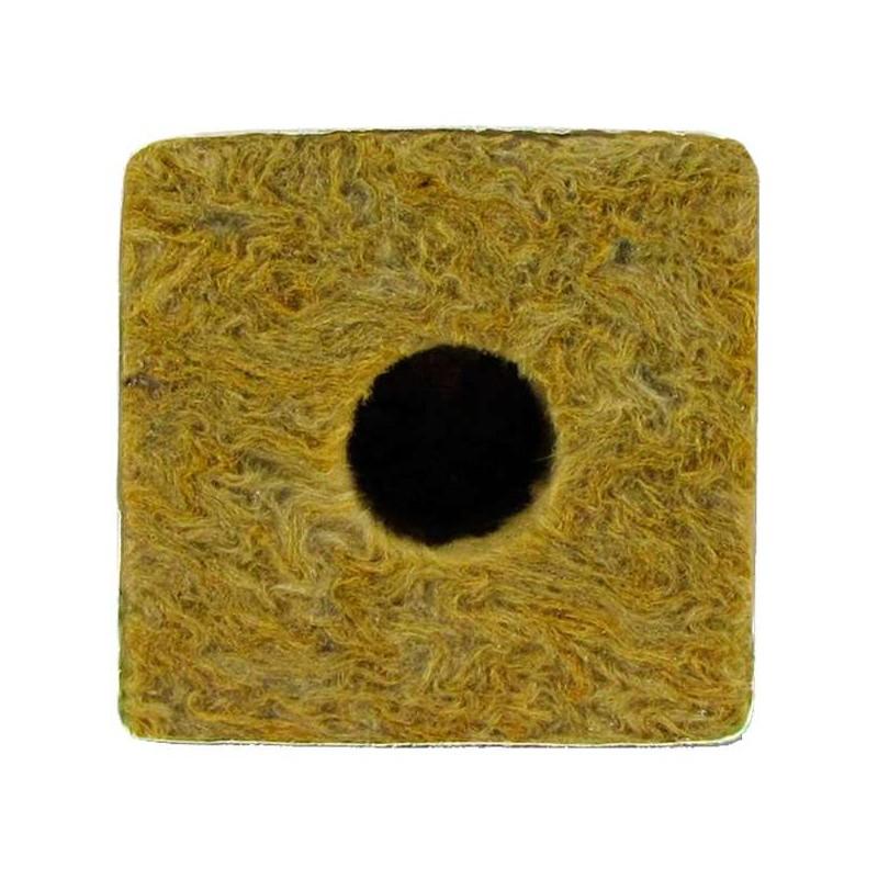 Taco de 7,5x7,5x6,5cm BASIC 1 agujero