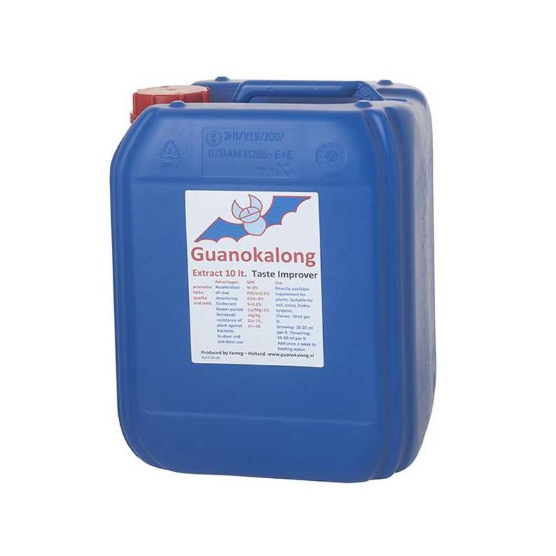 Guanokalong liquido 10L