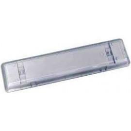 Lampara Estanca para fluorescentes 2x18W