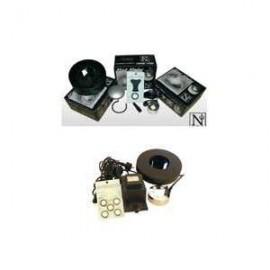 Humidificador Mist Maker 5 flotador+recambios