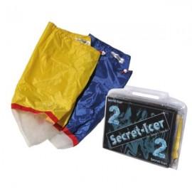 Secret Icer 2 bolsas