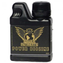 Promo - Power Biozime 100ml (Power Nutrients)