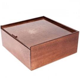 Promo - Caja madera - Bahamas
