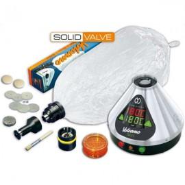 Promo - Volcano Digital+ Solid Valve Set