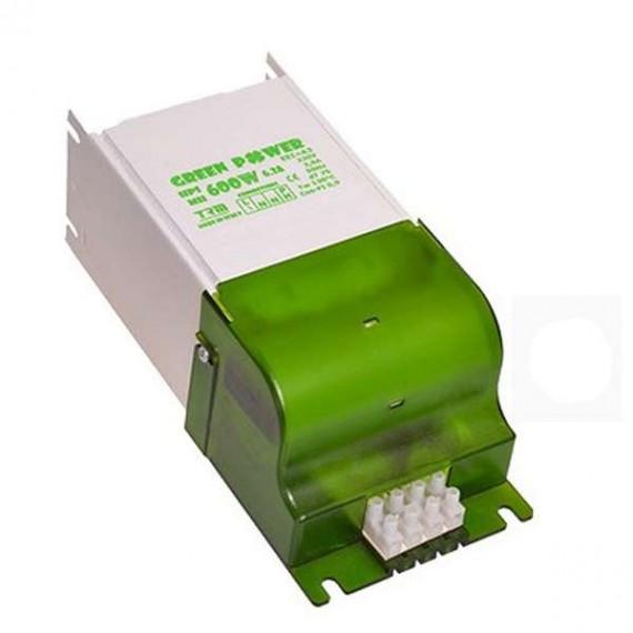 Balastro Electromagnetico TWT Clase 1 600w
