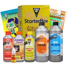 Promo - Kit Starter Coco (Hesi)