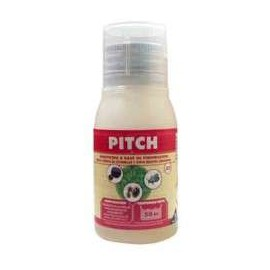 Insecticida Pitch Jed 50cc. Masso^