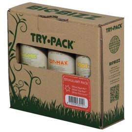 Promo - Try Pack - Stimulant (Biobizz)