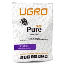 UGro Pure Perlite 50L (80p)