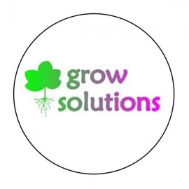 **Caja Metalica Grow Solutions