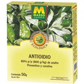 Antioidio 50gr. Masso^