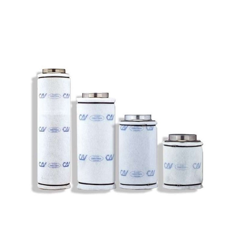 Filtro Antiolor 150/475 CAN LITE (600m3/h)