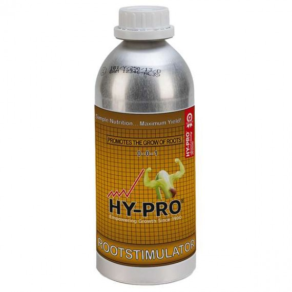 Estimulador de raices 250ml (Hy-Pro)