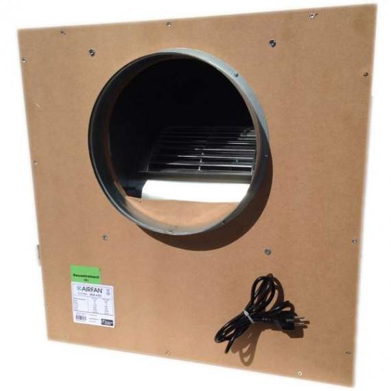 Caja Extr. ISOBOX  mdf 6000m3 2x315/1x315