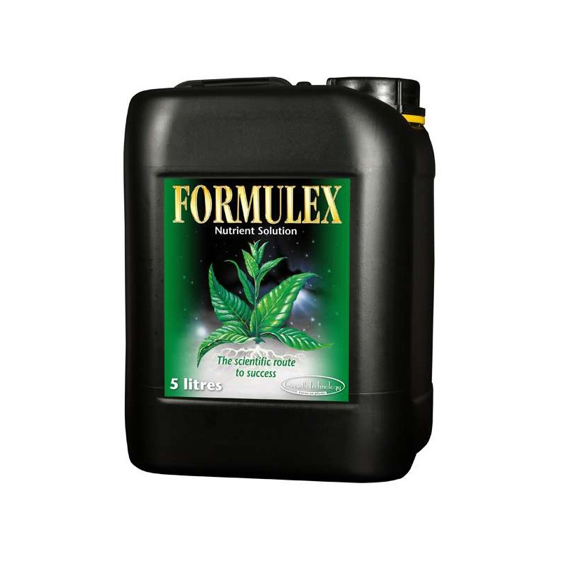 Formulex 5L (GT)