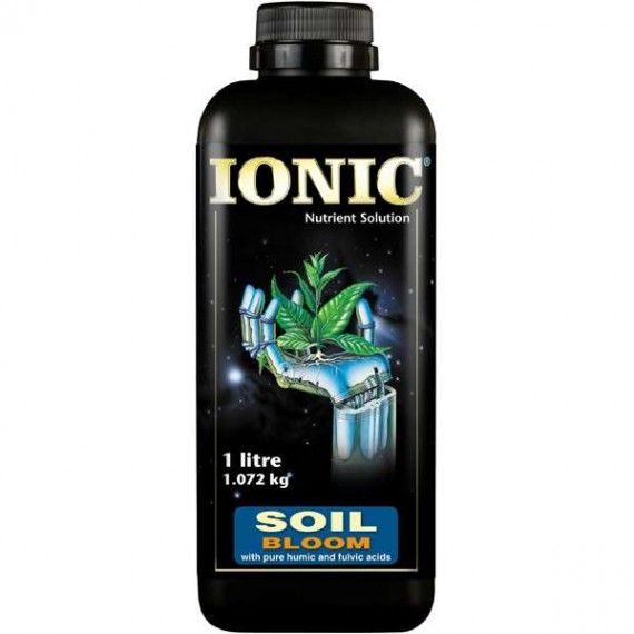 Ionic Soil Bloom 1L (GT)