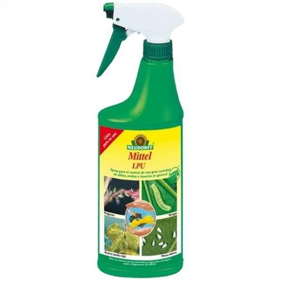 Mittel LPU (Insecticida) 500ml