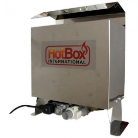Hotbox Generador Co2 11kw Gas Natural