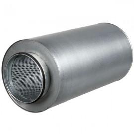 Promo - Silenciador TWT SR 150/600