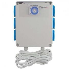Temporizador electrico 6x600w GSE