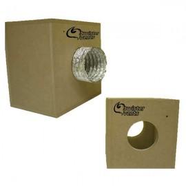 Promo - Caja madera antiruido 315 TWT