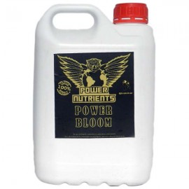 Promo - Power Bloom 5L (Power Nutrients)