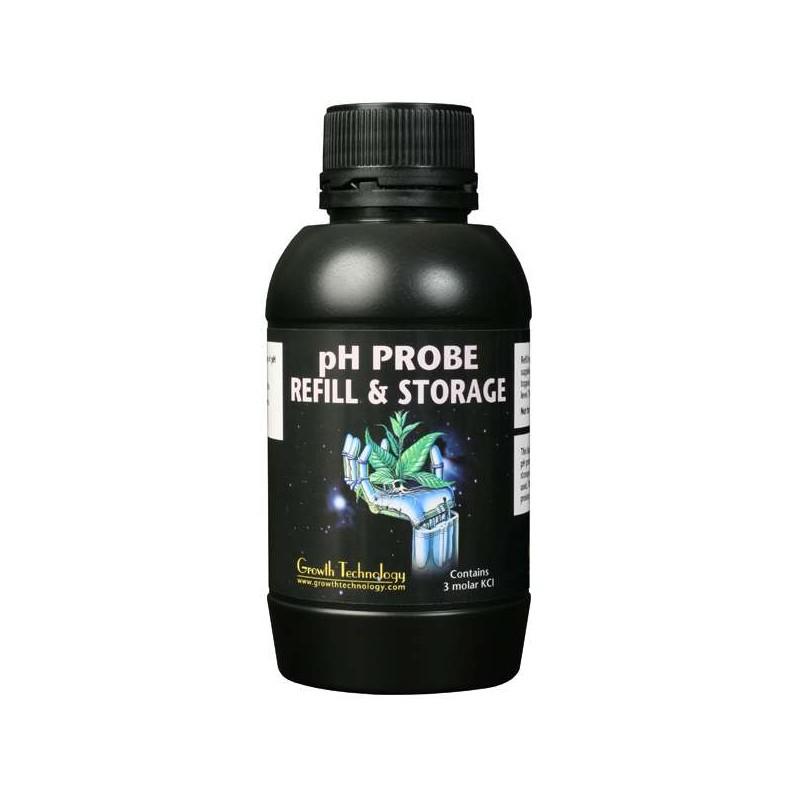 Liquido Almacenamiento 300ml (GT)^