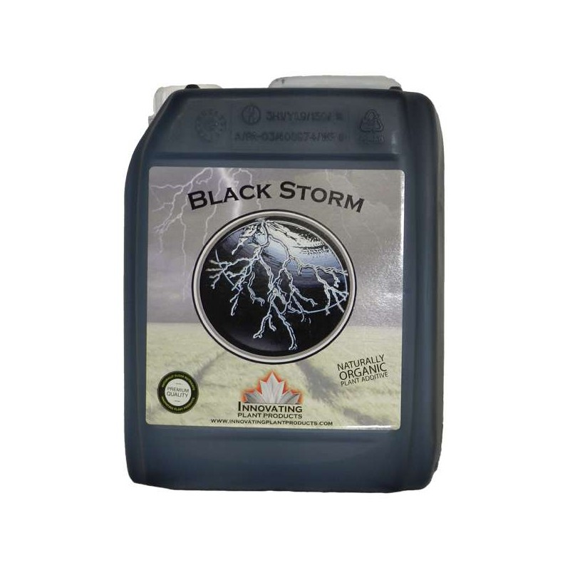 HOG Black Storm 10L.^
