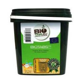 Biotabs Pastillas Pack (400und)