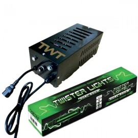 Kit iluminacion TWT 600w DUAL (Balastro+Bombilla)