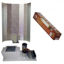 Kit Iluminacion Xtrasun Open 600W (x)