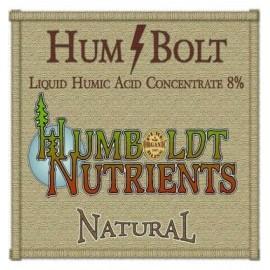 Hum-Bolt 3,8L. (1gal) Humboldt