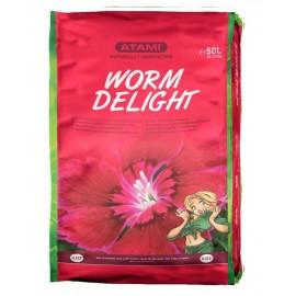 Worm Delight 20L (Atami)