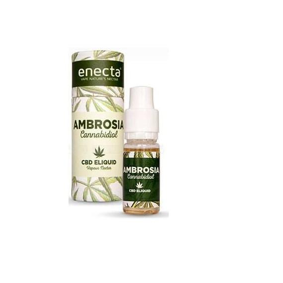 Ambrosia CBD Cannabis 20mg