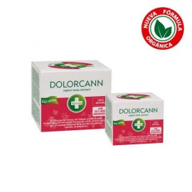 Dolorcann Organic 15ml.