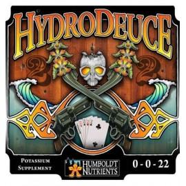 Hydro Deuce 0,9L. (32oz) Humboldt