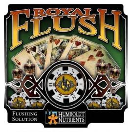 Royal Flush 3,8L. (1gal) Humboldt