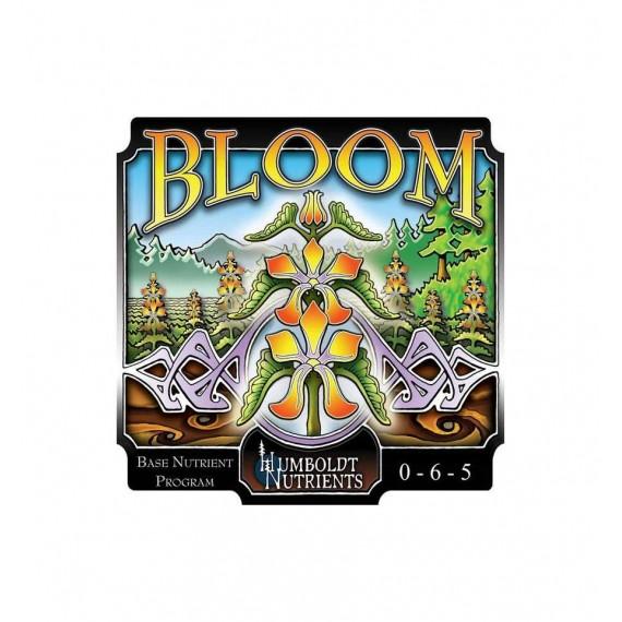 3-Part Bloom 3,8L. (1gal) Humboldt
